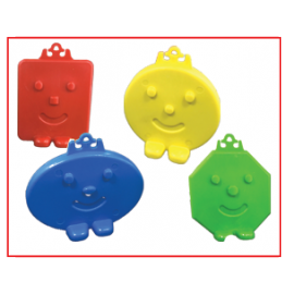 P144-Mister 60, 60 gr weights for balloons