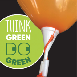 1280x320 SLIDE 2020 THINK GREEN DO GREEN stecca e pallone